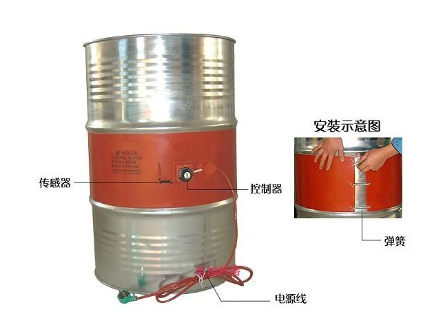 油桶手工制作小背篓大全